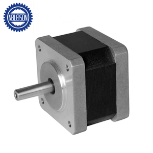 Nema 16 0.9 Degree Stepper Motor