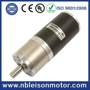 PG56ZY58 Dc Planetary Gear Motor