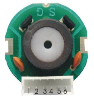 ME-28 Magnetic Encoder