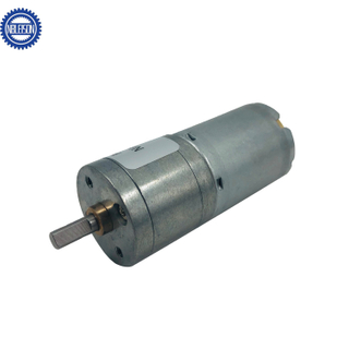GM25-TEC2430 Brushless Dc Spur Gear Motor