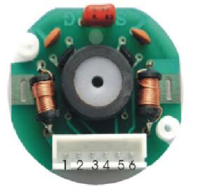 ME-37 Magnetic Encoder