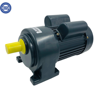18mm Shaft Diameter 100W-700W Ac Gear Motor