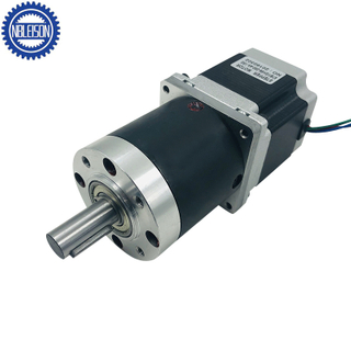 Nema 23 Geared Stepper Motor