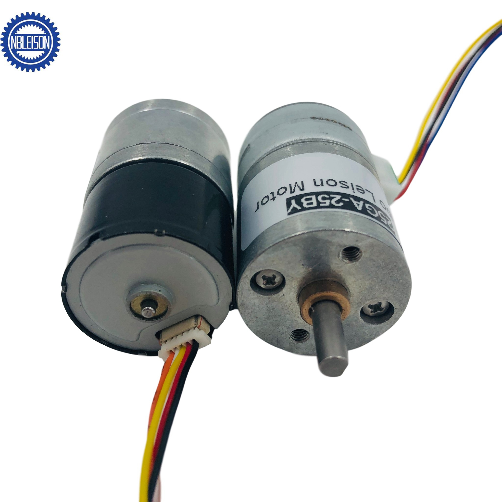 GM25-TEC2419 Brushless Dc Spur Gear Motor