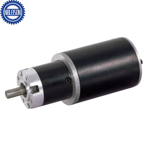 PG56-80ZY115 Dc Planetary Gear Motor