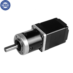 Nema 11 Geared Stepper Motor