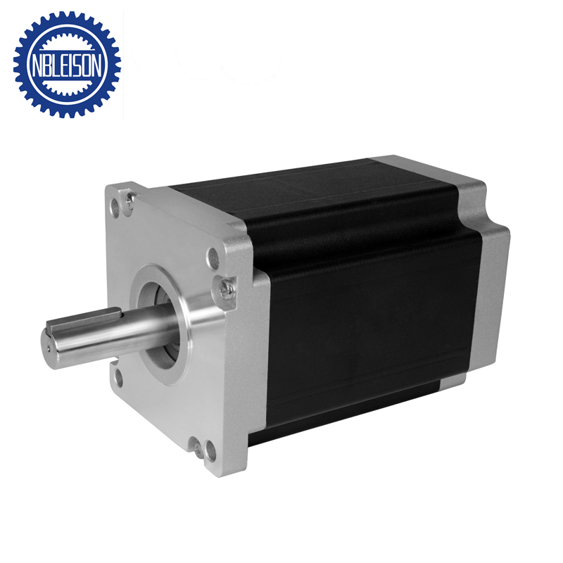 Nema 34 1.8 Degree Stepper Motor
